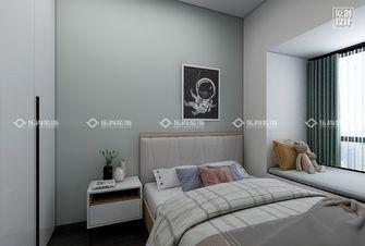 15-20万130平米四室两厅现代简约风格青少年房设计图