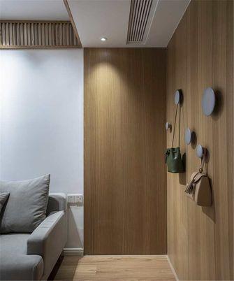 10-15万三室一厅日式风格玄关装修图片大全