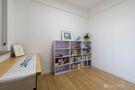 富裕型140平米四室两厅现代简约风格书房设计图