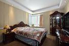 豪华型130平米三室两厅中式风格卧室装修效果图