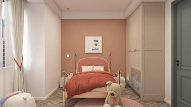 120平米三法式风格青少年房图片