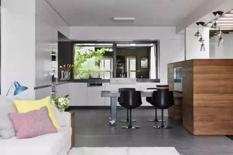 豪华型140平米四室两厅田园风格客厅图