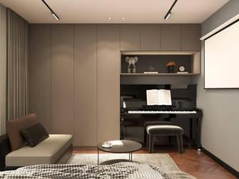 10-15万40平米小户型北欧风格卧室欣赏图