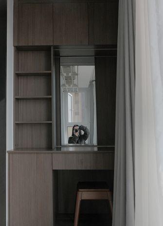 现代简约风格阳台欣赏图