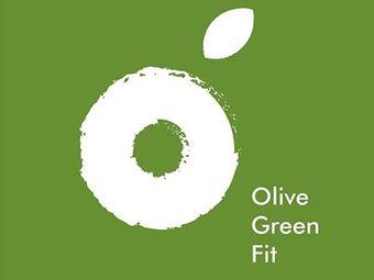 橄榄绿健身(万达国潮店)