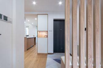 豪华型140平米三日式风格玄关图片