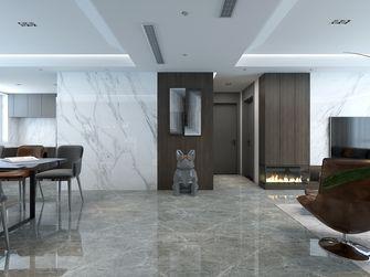 15-20万140平米四室两厅现代简约风格走廊设计图