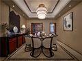 10-15万90平米三室一厅欧式风格餐厅装修图片大全