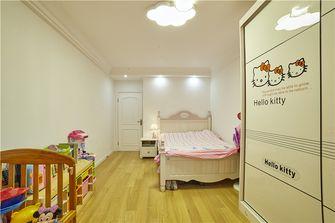 10-15万90平米美式风格青少年房设计图