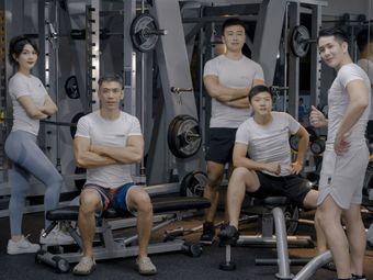 M&M FITNESS 健身工作室(融创店)