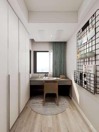 豪华型140平米别墅北欧风格其他区域效果图