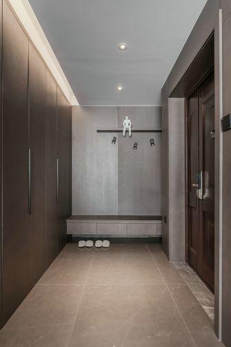 120平米三现代简约风格走廊装修效果图