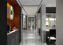 20万以上140平米四中式风格走廊装修图片大全