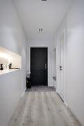 3万以下120平米三现代简约风格走廊欣赏图