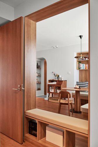5-10万60平米三室两厅日式风格其他区域欣赏图