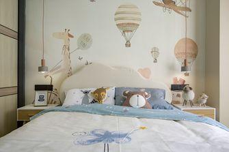 豪华型140平米法式风格卧室装修效果图