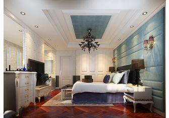 豪华型140平米别墅新古典风格卧室设计图