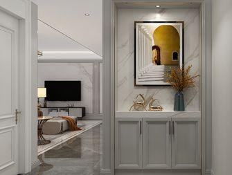 140平米四室两厅美式风格玄关装修效果图