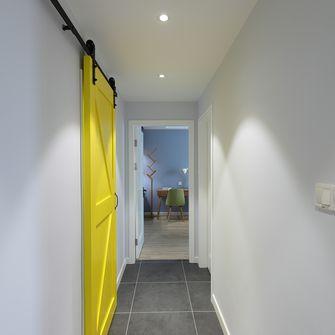 经济型60平米北欧风格走廊图