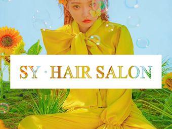 S·Y Hair Salon·接发·烫染(东门口店)