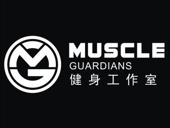MG健身工作室(黄岐店)