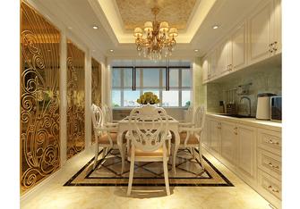 10-15万130平米欧式风格厨房装修案例