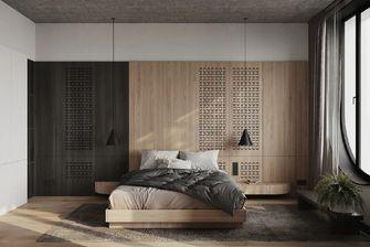 20万以上140平米日式风格卧室图