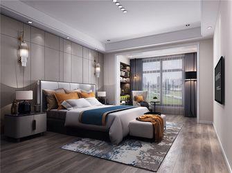 豪华型140平米别墅港式风格卧室图片大全