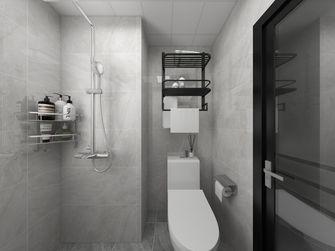 15-20万140平米四室两厅混搭风格卫生间装修效果图