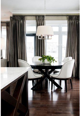 20万以上130平米三室两厅欧式风格其他区域装修图片大全