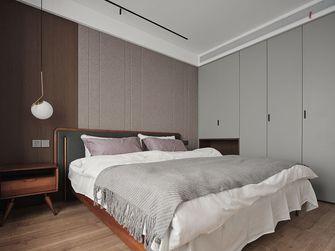 三室两厅英伦风格卧室装修图片大全