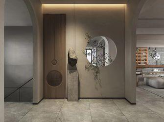 10-15万140平米三室三厅北欧风格玄关装修案例