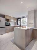 30平米以下超小户型法式风格厨房效果图