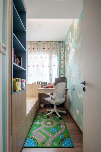 140平米三现代简约风格青少年房效果图