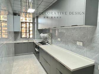 15-20万140平米三室两厅美式风格厨房设计图