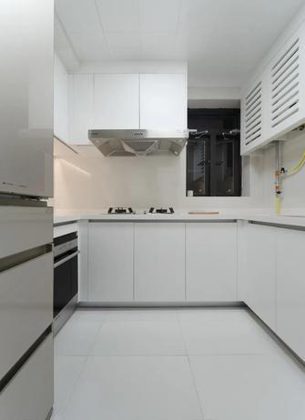 5-10万100平米三北欧风格厨房图