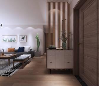 10-15万120平米三室两厅混搭风格走廊图