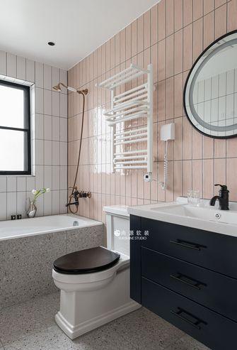 法式风格卫生间设计图