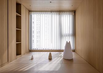 豪华型140平米现代简约风格储藏室设计图