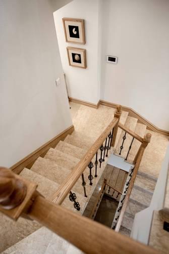 15-20万140平米别墅地中海风格其他区域装修图片大全