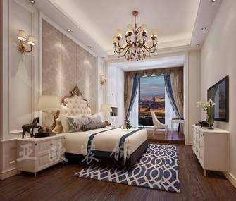 140平米四室两厅欧式风格卧室效果图