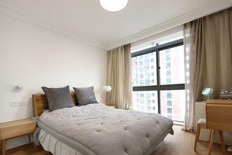 富裕型90平米日式风格卧室装修效果图