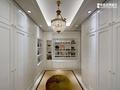 20万以上140平米别墅欧式风格衣帽间装修图片大全