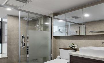 110平米中式风格卫生间图片
