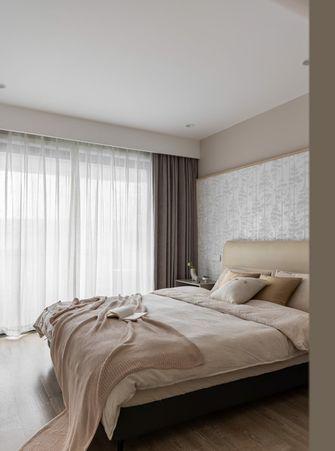 富裕型90平米混搭风格卧室效果图