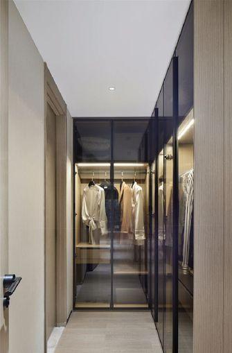 15-20万130平米三室两厅现代简约风格衣帽间图片