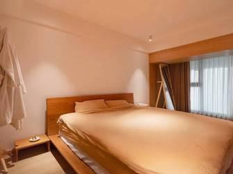 四室两厅日式风格卧室装修图片大全