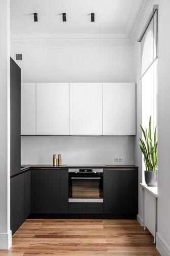 3-5万70平米现代简约风格厨房欣赏图