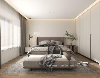 20万以上140平米三日式风格卧室装修图片大全