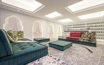 3万以下110平米三室一厅东南亚风格客厅图片